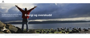 Energi for mannen