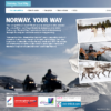 Norway. Your Way - Norsk Case, markedsfring av Norge i sosiale meder