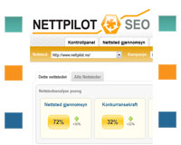 Nettpilot SEO