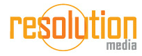 Resolution Media logo