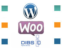 DIBS woocommerce payment