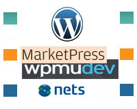 NETS betalings til Wordpress Marketpress