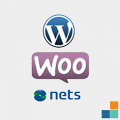 WordPress WooCommerce Nets Netaxept betaling