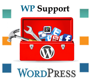 Norsk Wordpress support