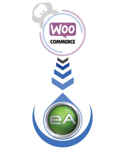 Woocommerce Visma eAccounting plugin