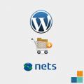 Wordpress Ecommerce Netaxept betaling