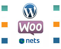 NETS woocommerce payment for WordPress