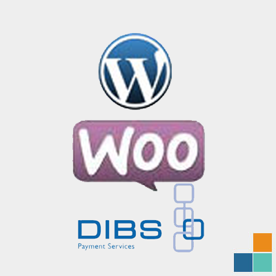 Wordpress Woocommerce dibs betaling