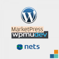 WordPress Marketpress Netaxept Betaling