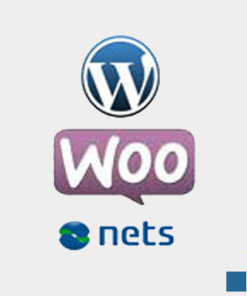 Wordpress NETS / Netaxept betaling: START, Advanced