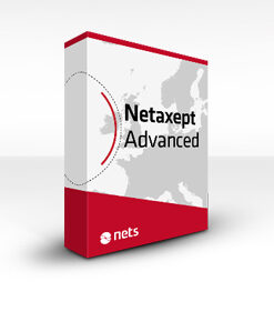 Nets Netaxept Advanced