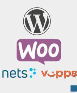 Nets med Vipps betaling i WooCommerce