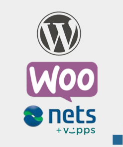 Wordpress Woocommerce betalingsplugin: Netaxept med vipps instant checkout
