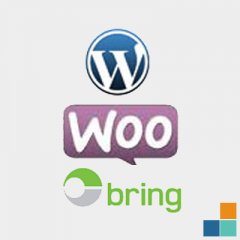 WordPress WooCommerce Bring Shipping API