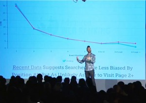 The Paradox of Exceptional Marketing Rand Fishkin – Founder, Moz