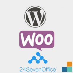 24sevenoffice Woocommerce integrasjon