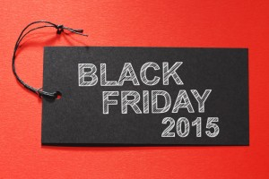 Black Friday (Kilde: Komplett Group PR-melding)