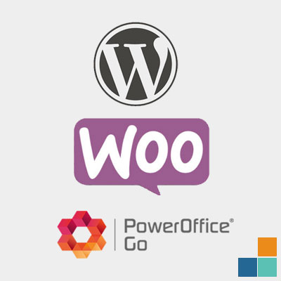 Poweroffice Woocommerce integrasjon