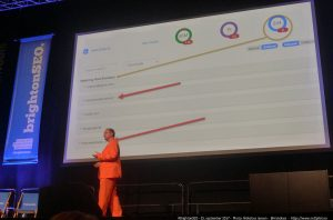 BrightonSEO september 2017, Christoph Cemper