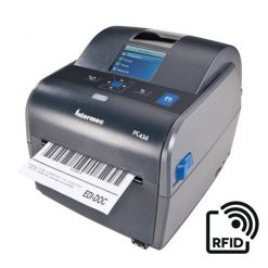 Honeywell Intermec pc43d rfid printer