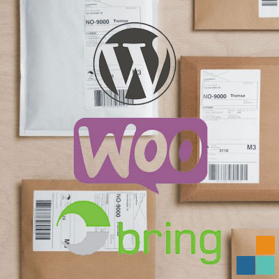 Nettpilot Wordpress WooCommerce Bring shipping & MyBring plugin manual